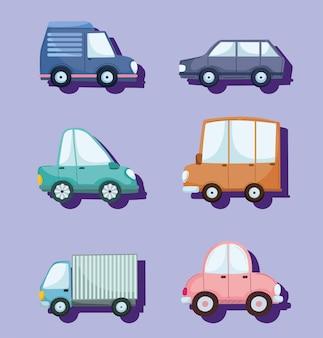 Auto veicolo automobile