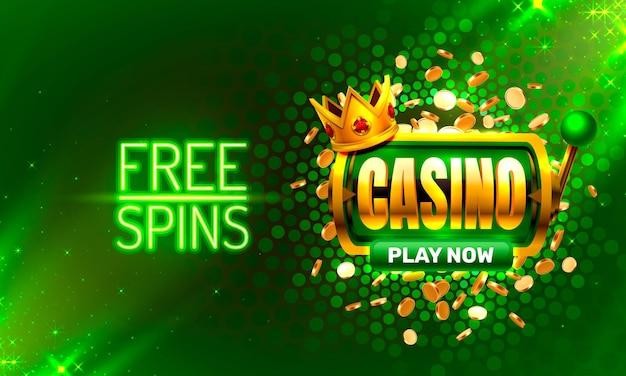 Giri gratuiti del casinò, slot machine 777