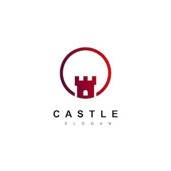 Castello logo immobiliare