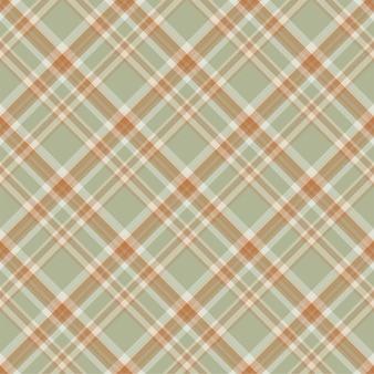 Controllare il motivo scozzese senza cuciture. sfondo di ornamento tessile. design in tessuto piatto. tartan.