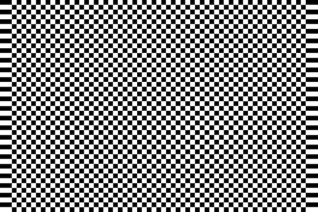 Bandiera a scacchi gara sfondo gara bandiera gara gara scacchiera vettore senza soluzione di continuità