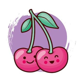 Carattere di ciliegia