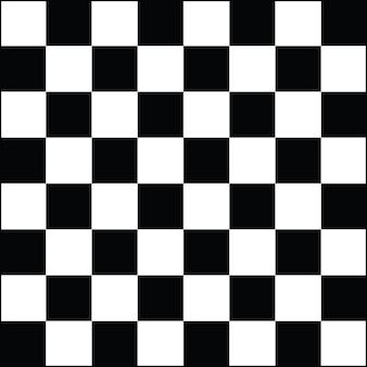 Sfondo di scacchi modello di gioco da tavolo da tavolo a scacchi