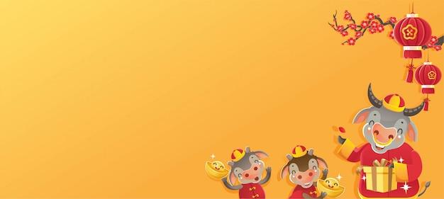 Capodanno cinese.