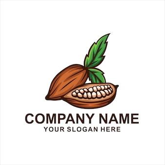 Logo di cioccolato