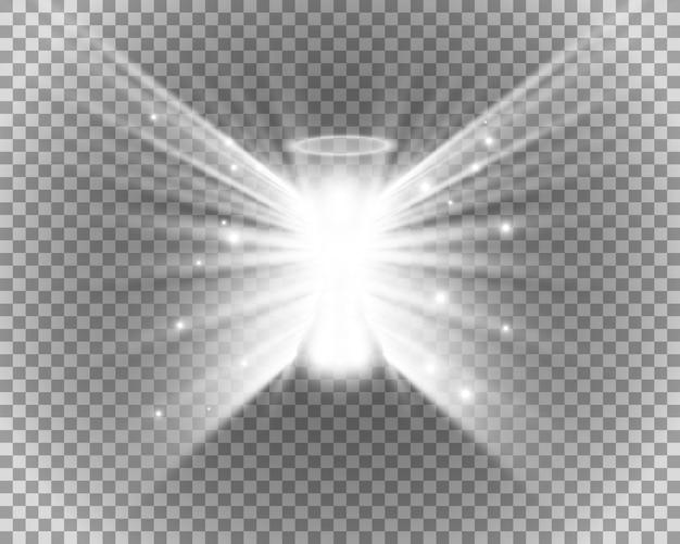 Angelo di natale. illustrazione. angelo su uno sfondo trasparente.