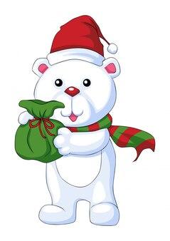 Carattere natalizio