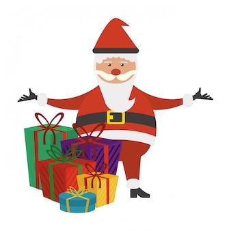 Cartoni animati della stagione natalizia