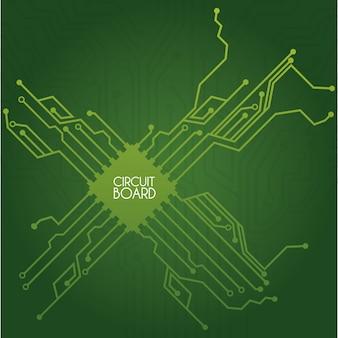 Progettazione del circuito stampato