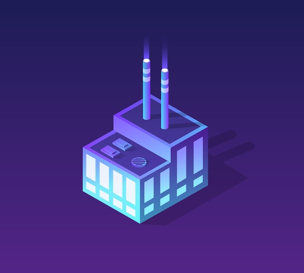 Icona della città web