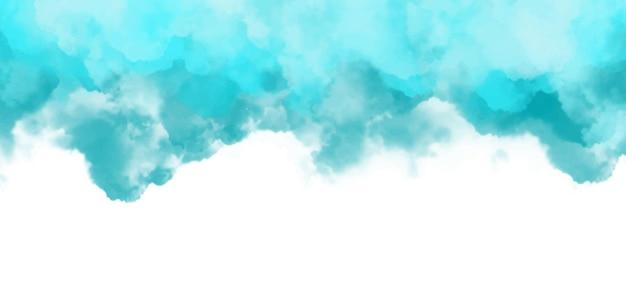 Vettore di sfondo nuvola