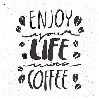Coffe quote
