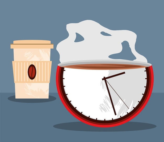 Manifesto della pausa caffè