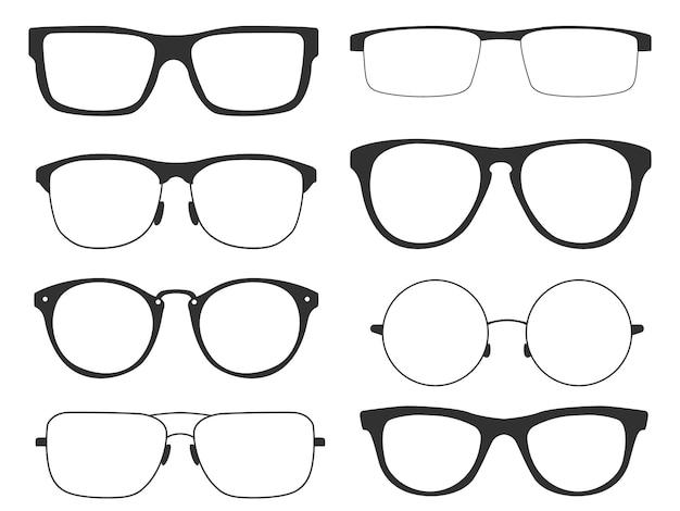 Collezione di bicchieri