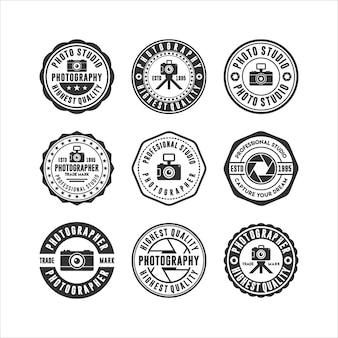 Raccolta di modelli di logo