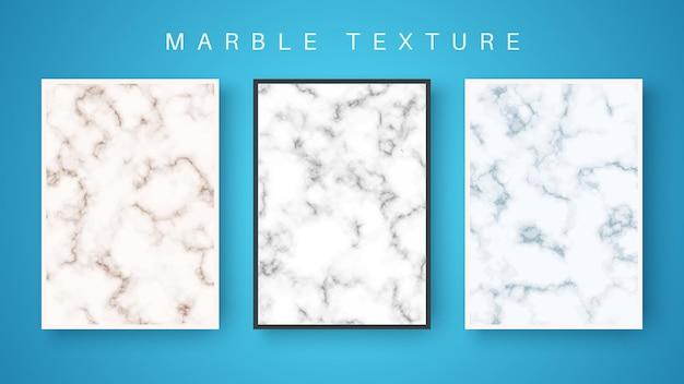 Struttura astratta di marmo di colore.