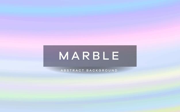 Sfondo colorato modello in marmo