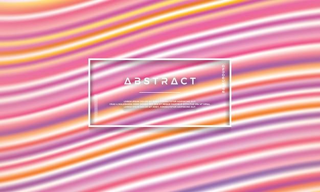 Colorato, moderno, sfondo vettoriale di trama.