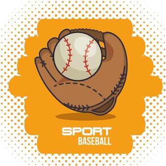 Icona sport colorato