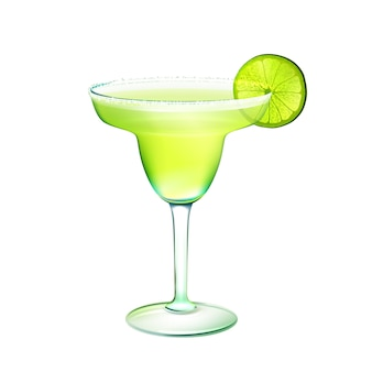 Colorato cocktail di design