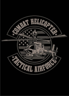 Elicottero da combattimento