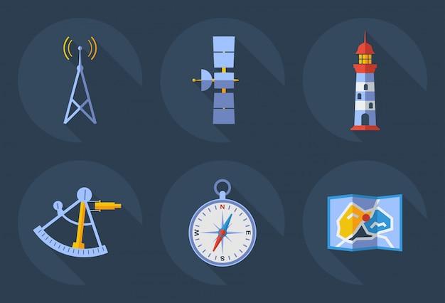 Set di elementi di comunicazione