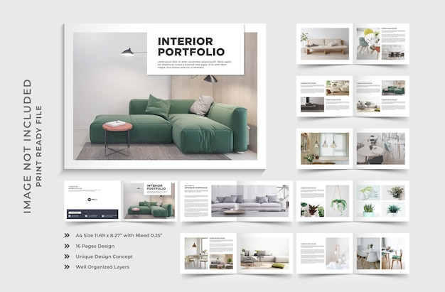 Modello di progettazione del catalogo prodotti dell'azienda