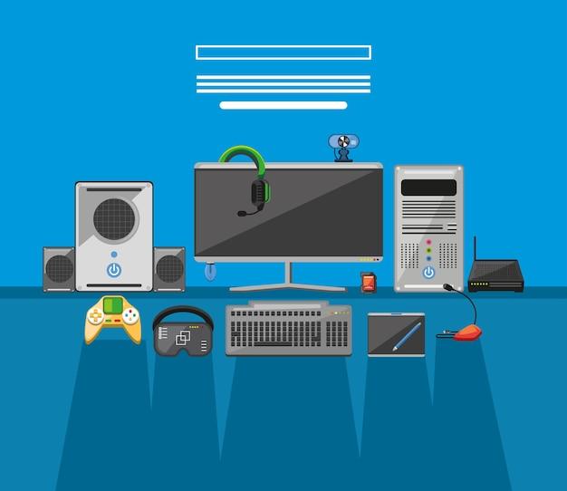 Periferiche per dispositivi informatici