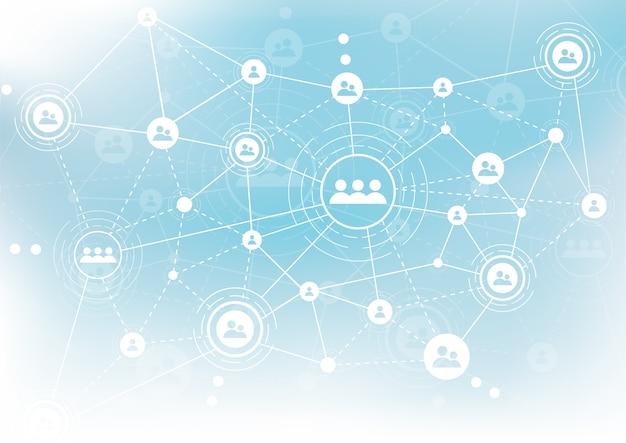Tecnologie di connessione per le imprese