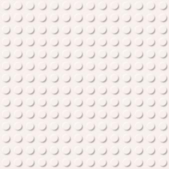 Costruttore sfondo bianco