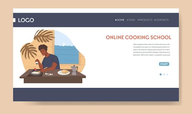 Corsi e lezioni online della scuola di cucina