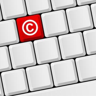 Protezione del copyright