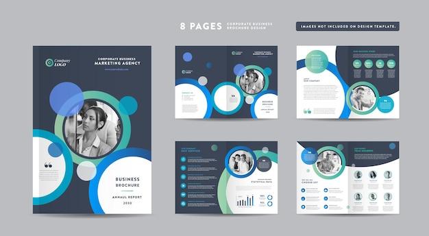 Brochure aziendale aziendale