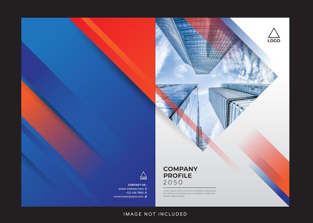 Copertina del profilo aziendale