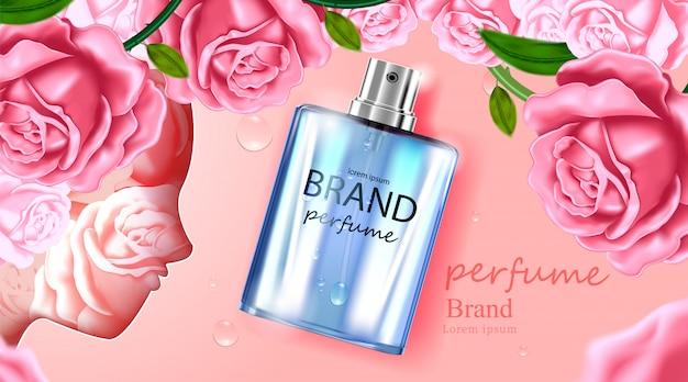 Crema cosmetica per la cura della pelle