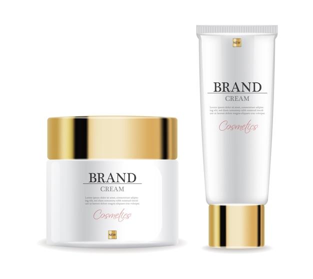 Crema cosmetica idratante