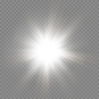 Cosmic christmas effetto brillante