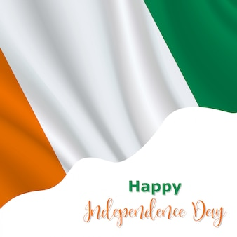 Cote divoire independence day