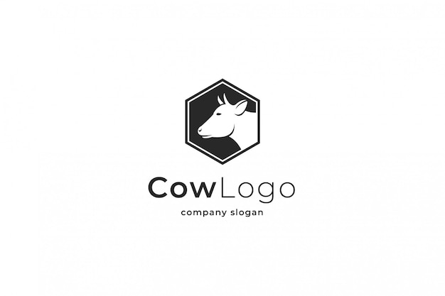 Logo della mucca