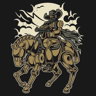 Cowboy apocalypse