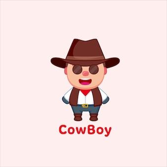 Cowboy kids