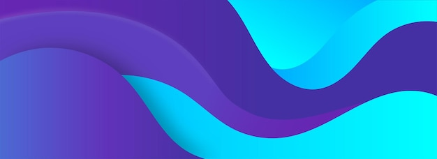 Modelli web di banner astratti creativi banner pronti per l'uso nel web o nella progettazione di stampa