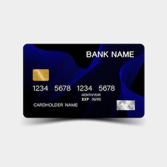 Carta di credito nuova 150