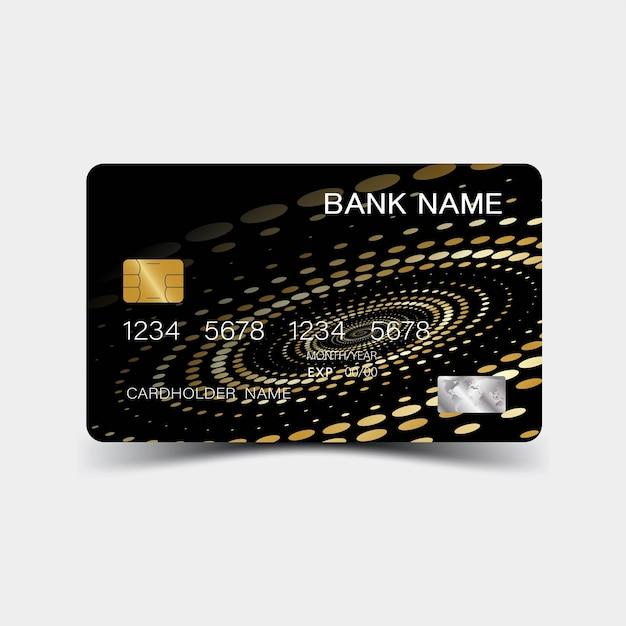 Carta di credito nuova 193