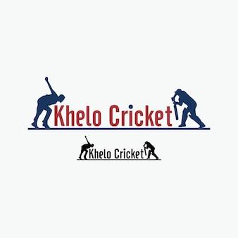 Logo del cricket