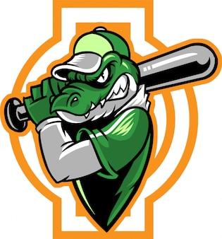 Coccodrillo baseball
