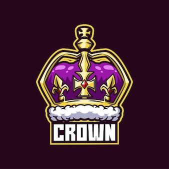 Re della corona gioielli reali regno d'oro