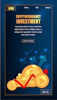 Criptovaluta trading digital success profit