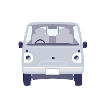 Carina car.minitruck.