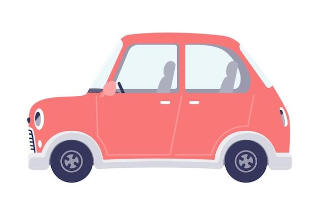 Carina car.retro.sideways
